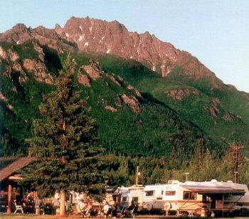 Mt View Rv Camp